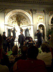 Undiscovered opere of Vivaldi at the Palazzo Vecchio