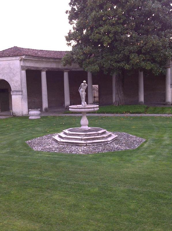 Fratta Polesine- Villa Badoer