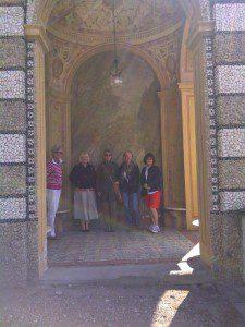 Villa de Medici - Fiesole