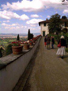 Villa Medici may 2012
