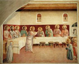 Last-Supper-Fra-Angelico
