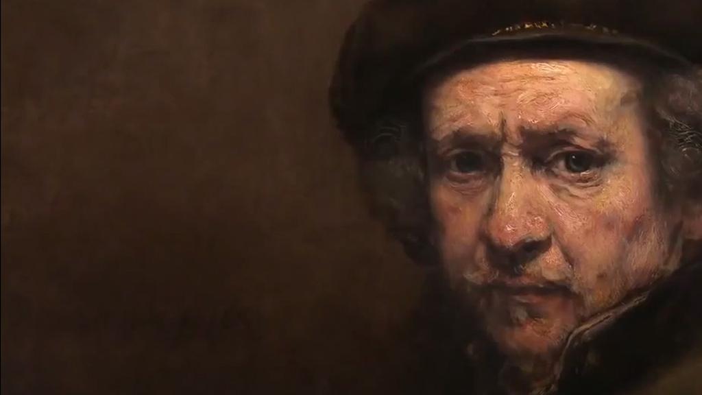 Rembrandt-_The_Late portrait