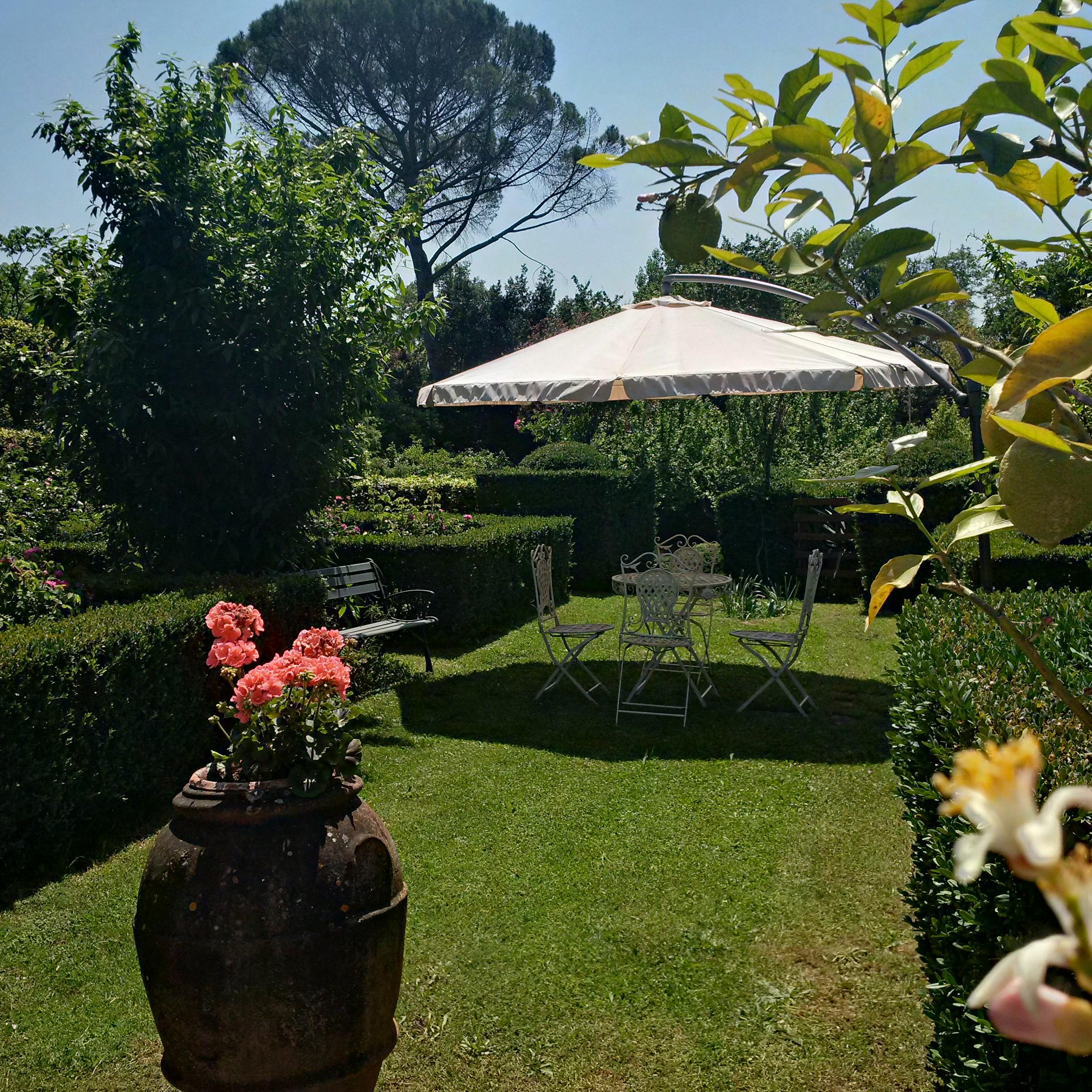 Il Palmerino – home of Vernon Lee and Lola Costa