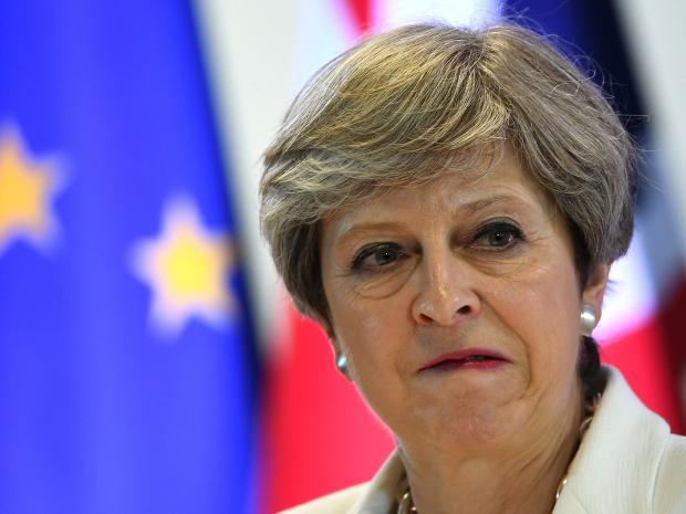 Mrs May, be warned, the Bardi Bill could be bigger than Brexit Divorce Bill!