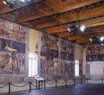Schifanoia – no boredom in the Salone dei Mese in Ferrara