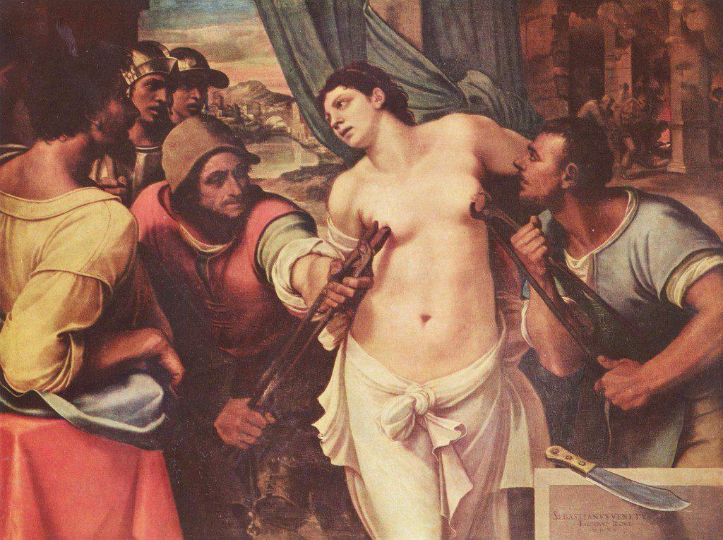 Sebastiano_del_Piombo_001-Saint Agatha