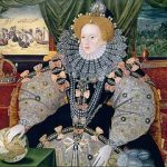 How the Medici pearls of great price found themselves round the neck of an English Queen and into the Imperial Crown.